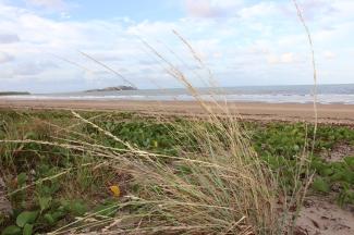 Seaforth Beach 2